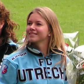 Anouk Hoogendijk is listed (or ranked) 10 on the list Rank the Sexiest Current Female Athletes