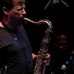 Chris Potter is listed (or ranked) 22 on the list The Greatest Saxophonists of All Time