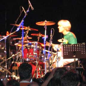 Stewart Copeland is listed (or ranked) 10 on the list The Most Musically Gifted Children of Musicians