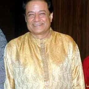Anup Jalota is listed (or ranked) 23 on the list The Best Ghazal Bands/Artists