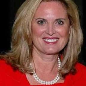 Ann Romney is listed (or ranked) 15 on the list Famous People Named Annie