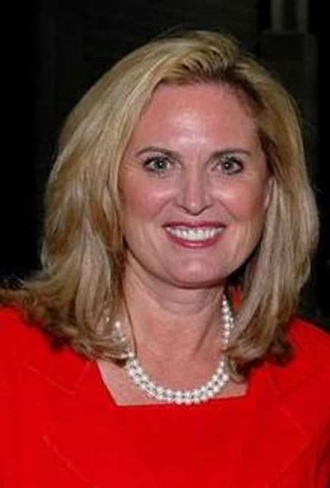 Ann Romney is listed (or ranked) 1 on the list Famous Female Homemakers
