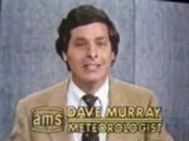 Dave Murray is listed (or ranked) 4 on the list The Top KTVI Employees
