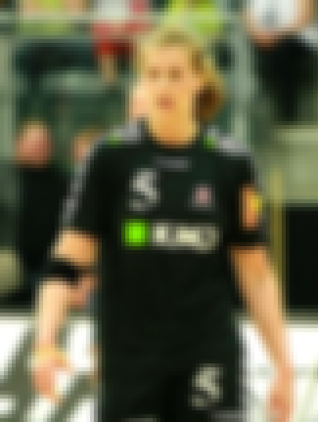 Linnea Torstenson is listed (or ranked) 1 on the list List of Famous Handball Players