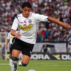 Alexis Sánchez