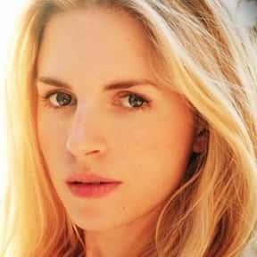 Brit Marling is listed (or ranked) 7 on the list Famous People Named Britney or Brittany