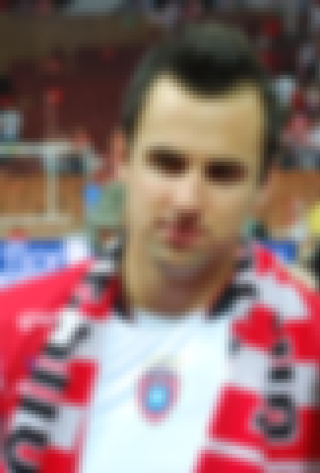 Georg Grozer is listed (or ranked) 4 on the list Famous Volleyball Players from Germany