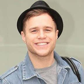 Olly Murs is listed (or ranked) 6 on the list Famous People From Essex