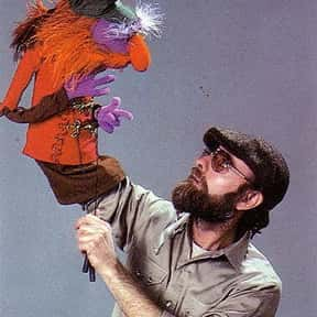 Jerry Nelson is listed (or ranked) 20 on the list Full Cast of The Muppet Movie Actors/Actresses