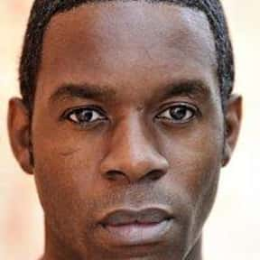 Wil Johnson is listed (or ranked) 6 on the list Full Cast of Colour Blind Actors/Actresses