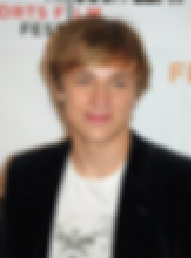 William Moseley is listed (or ranked) 3 on the list Famous Wycliffe College Alumni