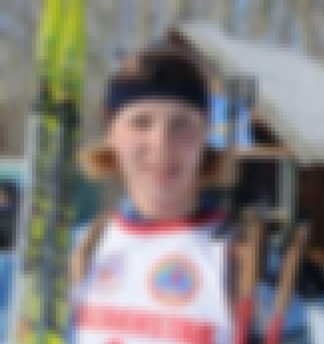 Elena Khrustaleva is listed (or ranked) 3 on the list Famous Female Biathletes