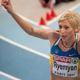 Mariya Ryemyen