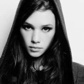 Astrid Bergès-Frisbey is listed (or ranked) 1 on the list Famous People Named Astrid