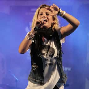 Emma Marrone is listed (or ranked) 20 on the list Who Is The Most Famous Emma In The World?