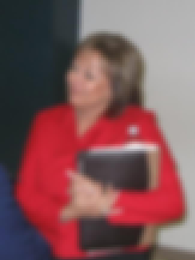 Susana Martínez is listed (or ranked) 4 on the list List of Famous Prosecutors