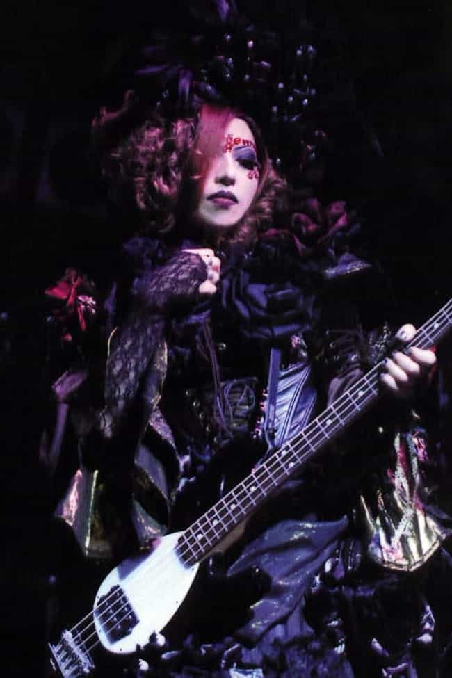 Jasmine You is listed (or ranked) 4 on the list Famous Bassists from Japan