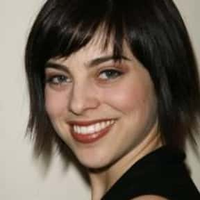 Krysta Rodriguez is listed (or ranked) 18 on the list The Best Female Broadway Stars of the 21st Century