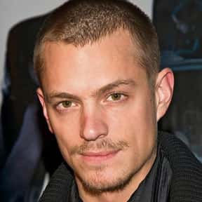 Joel Kinnaman is listed (or ranked) 18 on the list Full Cast of Safe House Actors/Actresses