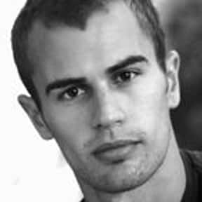 Theo James is listed (or ranked) 3 on the list Who Was America's Boyfriend in 2015?