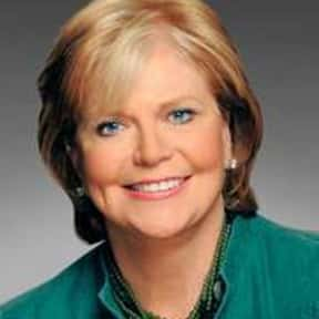 Carol Marin is listed (or ranked) 9 on the list The Top NBC Employees