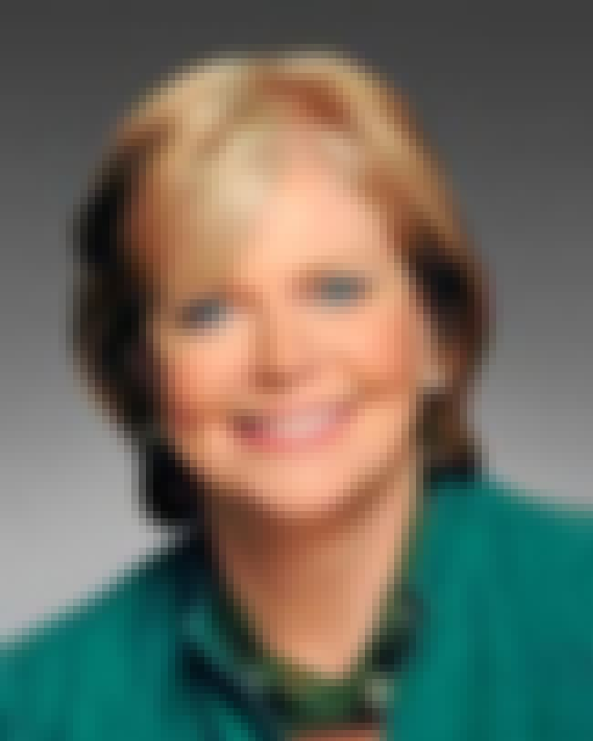 Carol Marin is listed (or ranked) 1 on the list The Top WSMV-TV Employees