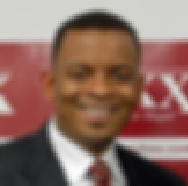 Anthony Foxx is listed (or ranked) 6 on the list United States Cabinet Members