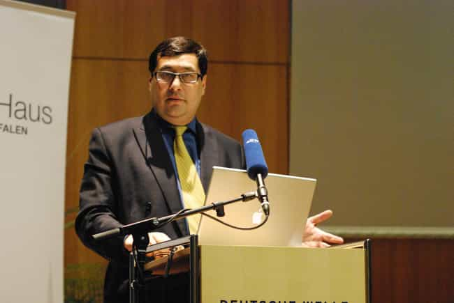 Adil Najam is listed (or ranked) 2 on the list Famous Professors from Pakistan