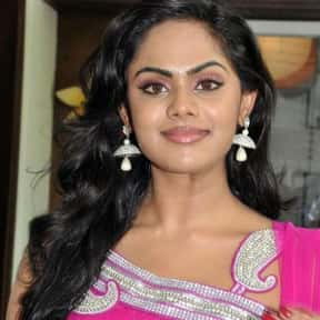 Karthika Nair is listed (or ranked) 14 on the list Famous Film Actors From Thiruvananthapuram