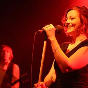 Anneke van Giersbergen is listed (or ranked) 11 on the list Famous Bands from Netherlands