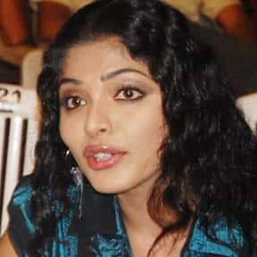 Rima Kallingal is listed (or ranked) 12 on the list List of Famous News Presenters