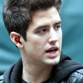 Logan Henderson is listed (or ranked) 22 on the list The Best Male Pop Singers Of 2019, Ranked