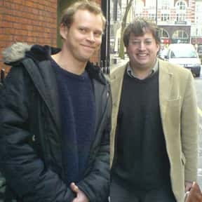 Mitchell and Webb is listed (or ranked) 17 on the list The Best Sketch Comedy Groups