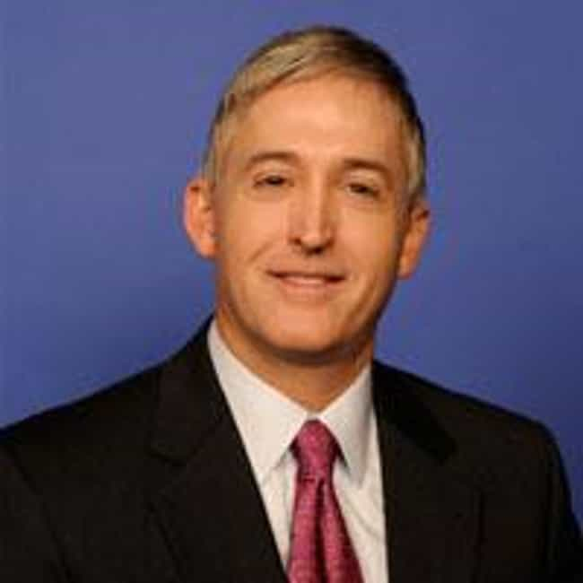 Trey Gowdy is listed (or ranked) 2 on the list Famous Male Solicitors