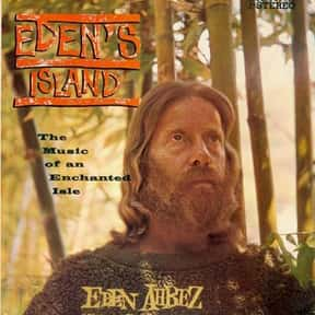 Eden Ahbez is listed (or ranked) 1 on the list The Best Exotica Bands/Artists