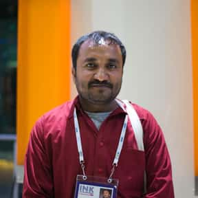 Anand Kumar is listed (or ranked) 3 on the list Famous Mathematicians from India