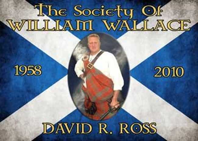 David R. Ross is listed (or ranked) 3 on the list Famous Historians from Scotland