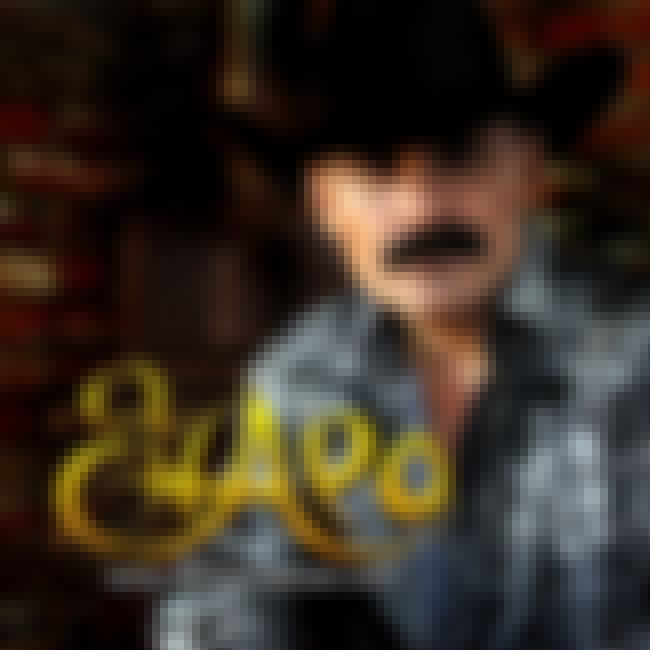 El Chapo de Sinaloa is listed (or ranked) 4 on the list The Best Banda Bands/Artists