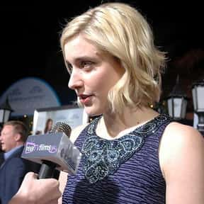 Greta Gerwig is listed (or ranked) 9 on the list The Greatest Female Film Directors