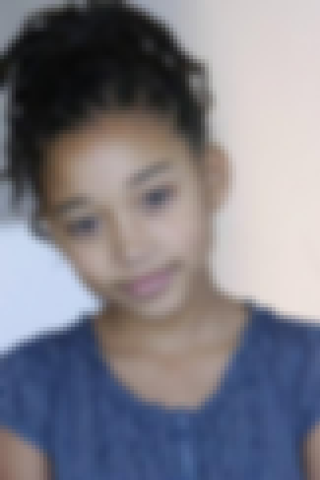 Amandla Stenberg is listed (or ranked) 1 on the list Teen Choice Award for Choice Movie Chemistry Winners List