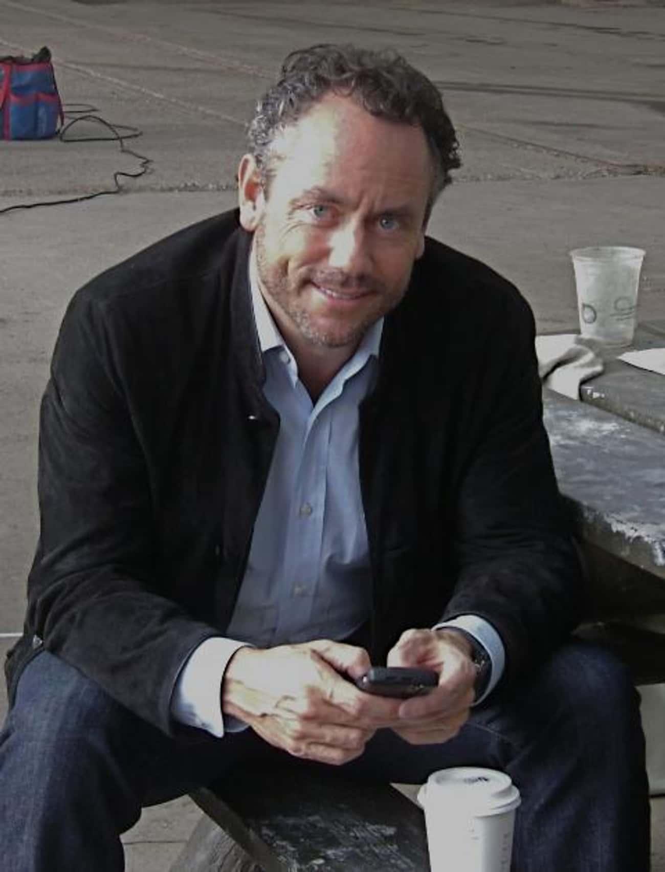 W. Brett Wilson