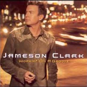 Jameson Clark is listed (or ranked) 13 on the list The Best Country Singers From South Carolina