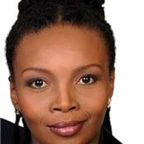 Nambitha Mpumlwana is listed (or ranked) 21 on the list Full Cast of Safe House Actors/Actresses