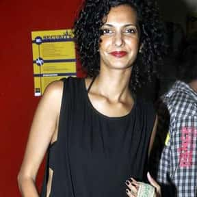 Poorna Jagannathan is listed (or ranked) 10 on the list Full Cast of Peace, Love & Misunderstanding Actors/Actresses