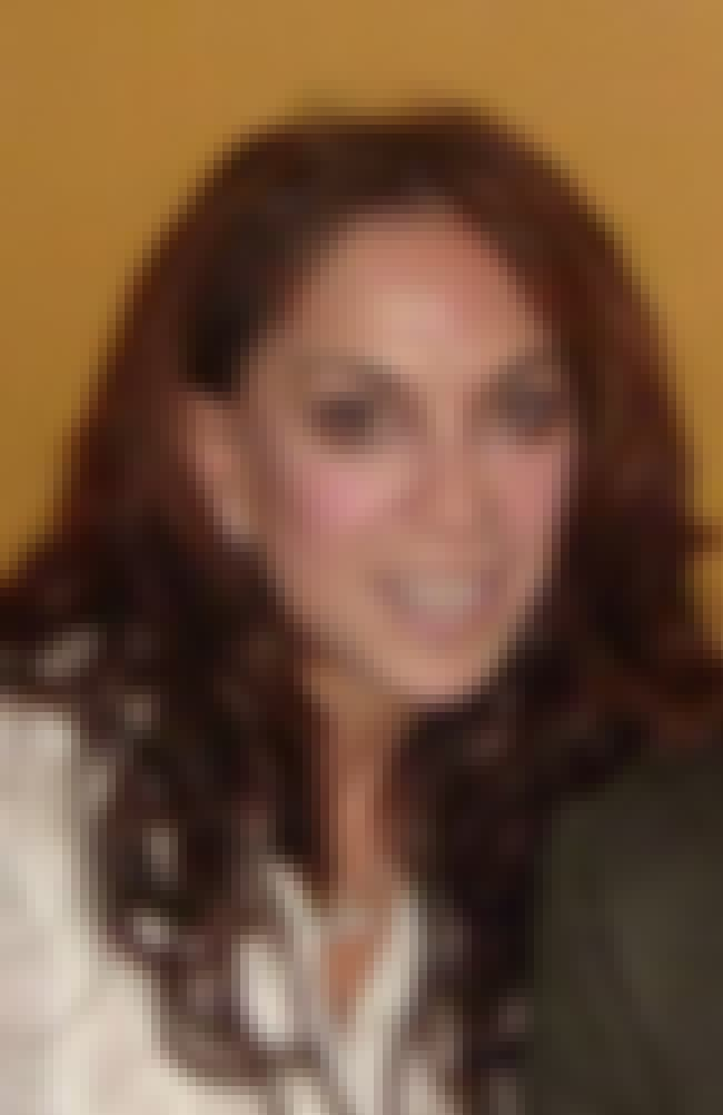 Pamela Geller is listed (or ranked) 4 on the list Who Is The Craziest Right Winger?