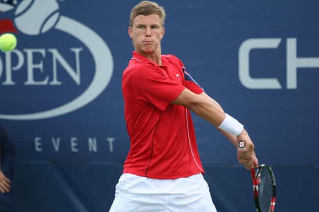 Márton Fucsovics is listed (or ranked) 2 on the list The Best Tennis Players from Hungary