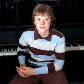 Benjamin Grosvenor is listed (or ranked) 22 on the list The Best Pianists in the World