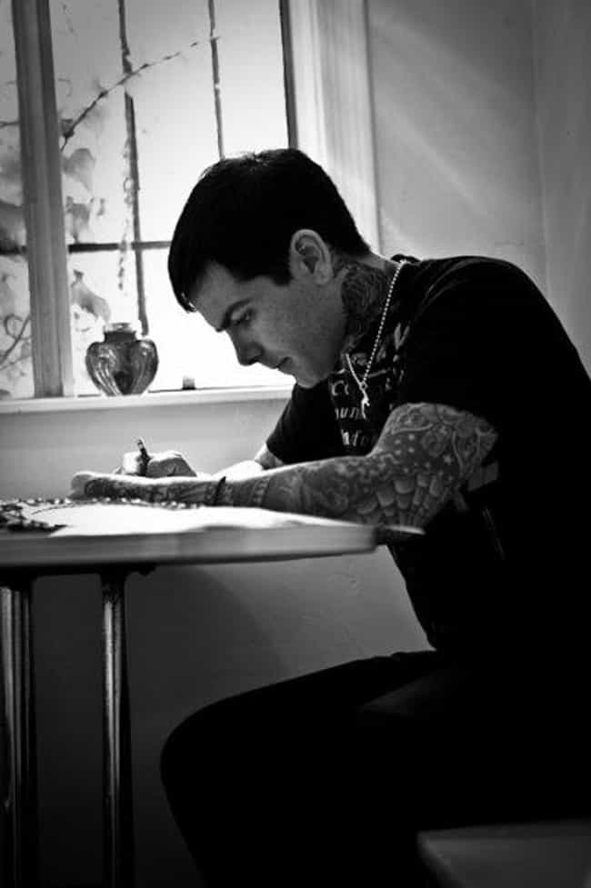 Dan Smith is listed (or ranked) 4 on the list Famous Male Tattoo Artists