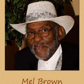 Mel Brown is listed (or ranked) 9 on the list Famous Guitarists from Mississippi