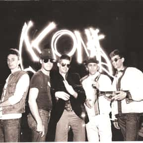 Konk is listed (or ranked) 11 on the list The Best No Wave Bands/Artists